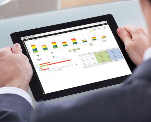 Automatrix dealer software solutions